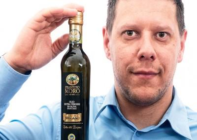Frantoio Moro (MS) - Gianni Bellè