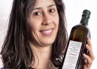 Azienda Agricola Pascale Francesca (MS) - Francesca Pascale